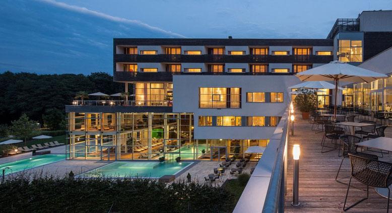 Therme- und Golfhotel Waltersdorf