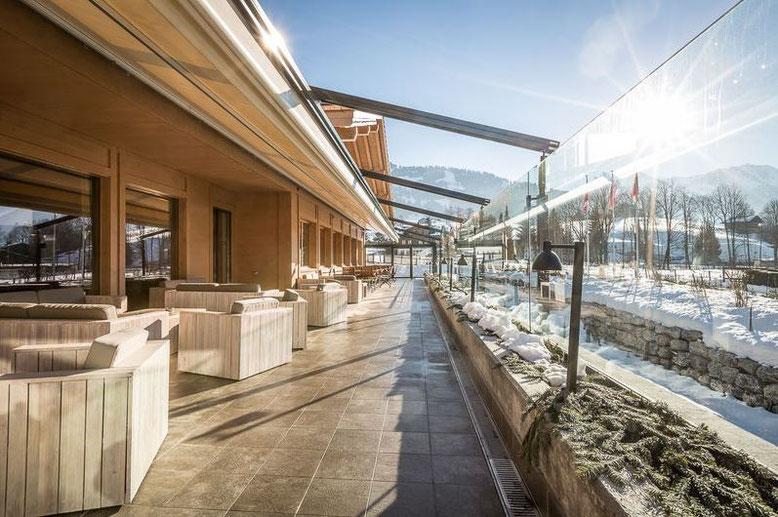 Hotel Spitzhorn, Saanen-Gstaad