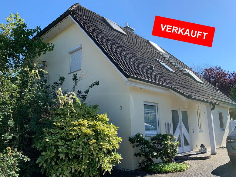 Haus verkaufen in Sonsbeck