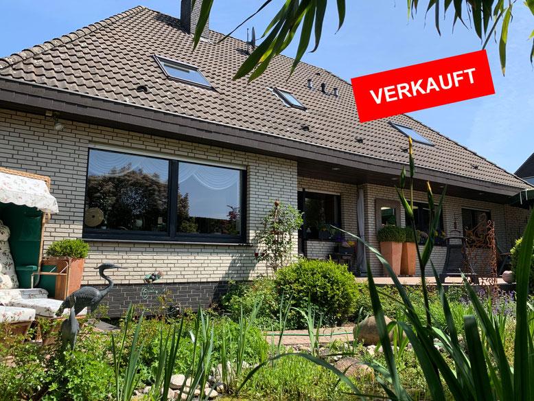 Haus in Kevelaer-Winnekendonk verkaufen
