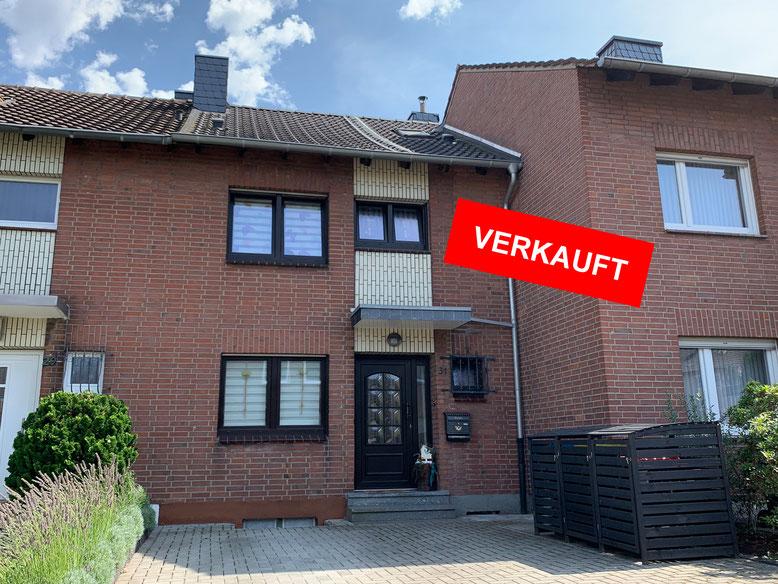 Haus verkaufen in Kamp-Lintfort