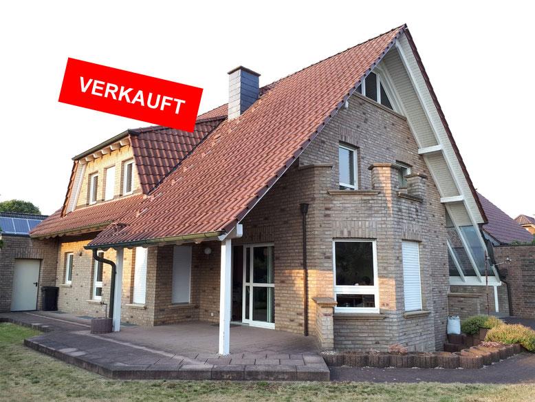 Haus verkaufen in Issum