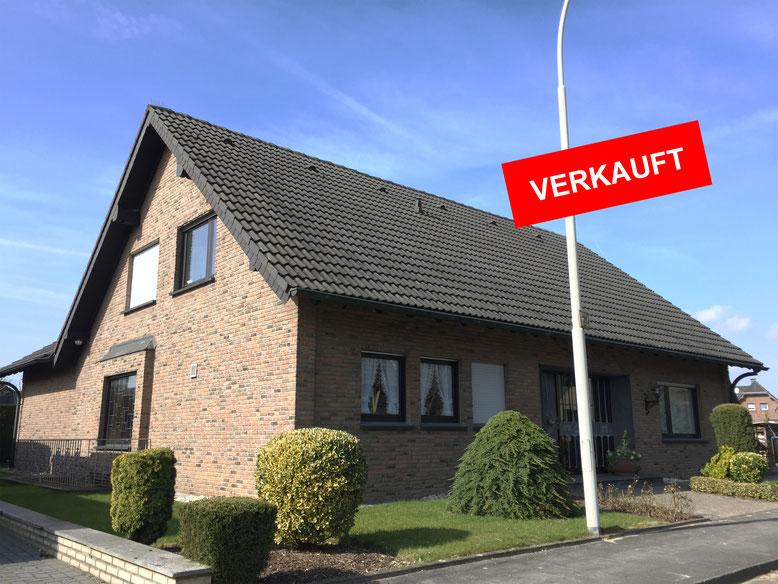 Haus verkaufen in Alpen