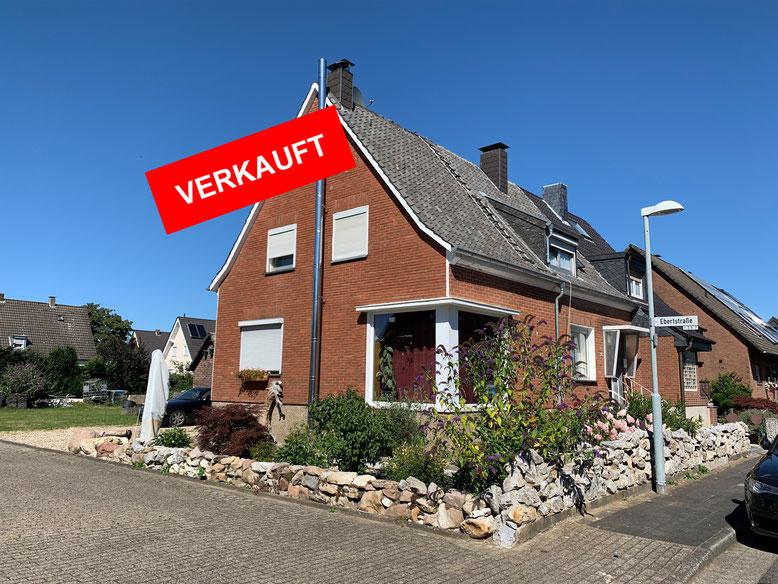 Haus verkaufen in Rees