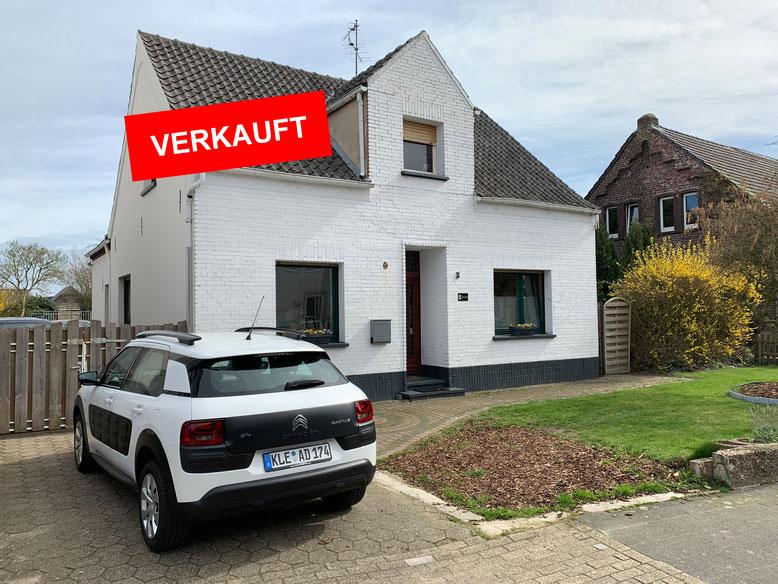 Haus verkaufen in Kervenheim