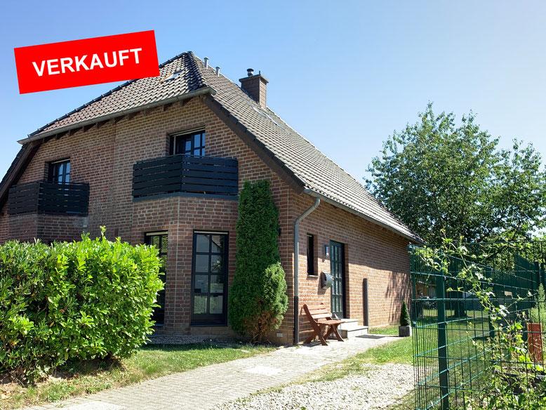 Haus verkaufen in Emmerich am Rhein