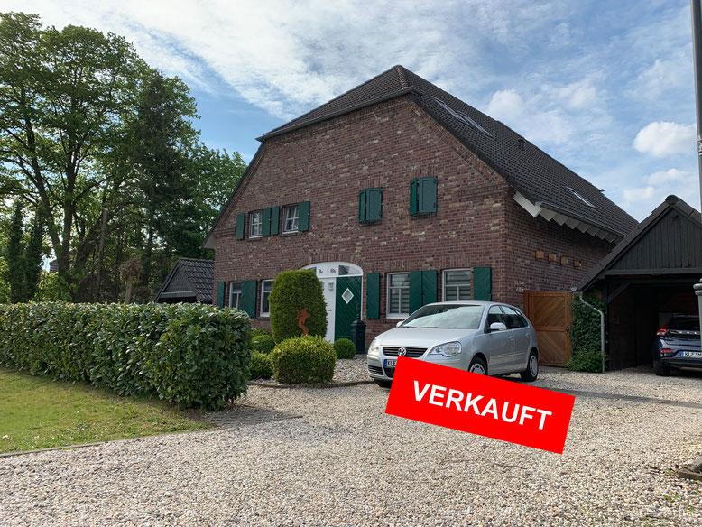 Haus verkaufen in Louisendorf