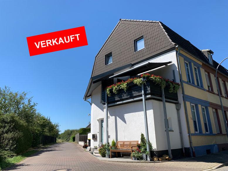 Haus verkaufen in Goch