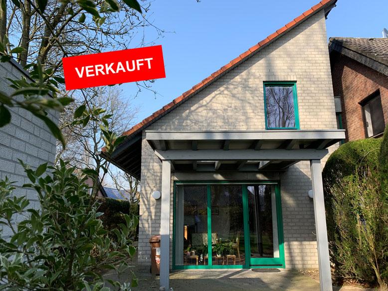 Haus verkaufen in Kleve