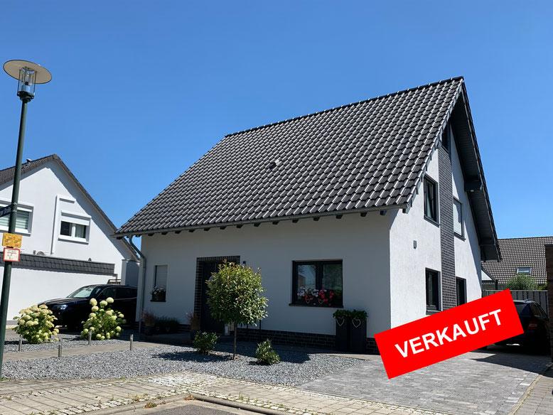 Haus verkaufen in Weeze