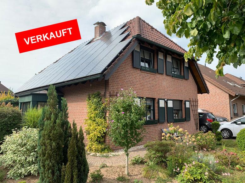 Haus verkaufen in Bedburg-Hau