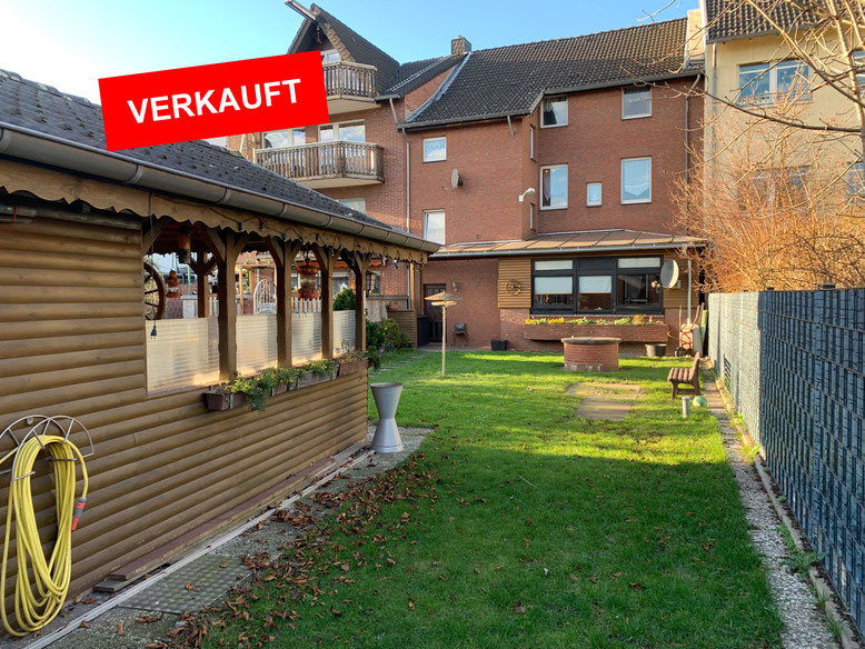 Haus verkaufen in Duisburg