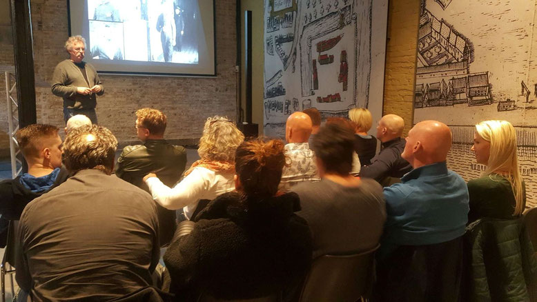 02-10-2019 History Tour MAX DeBlokhuisPoort