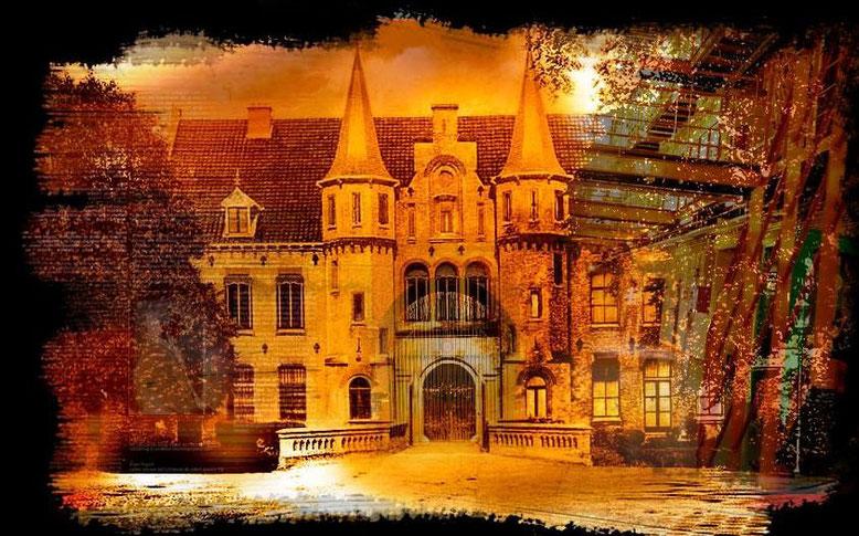 Bijzondere Strafgevangenis Leeuwarden