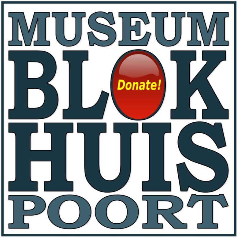 Donatie Stichting Blokhuispoort