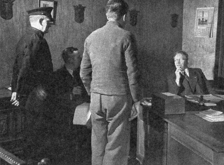 Op rapport gevangenisdirecteur Leeuwarden