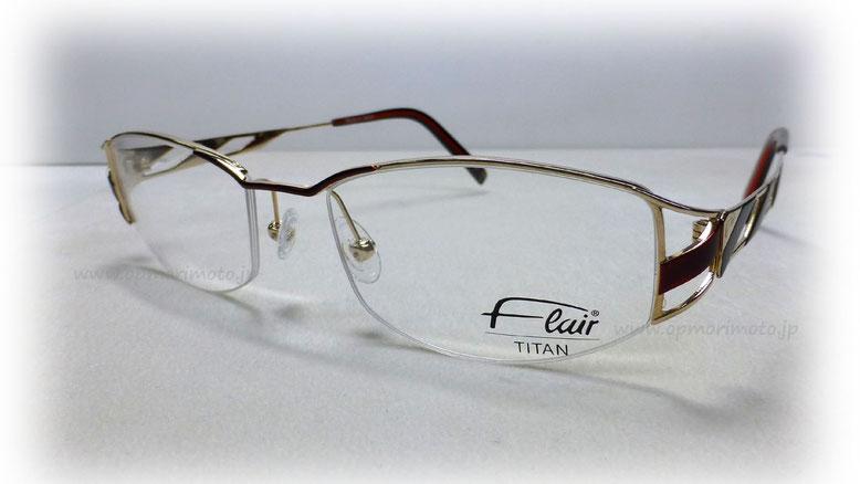 Flairフレァー402 C598