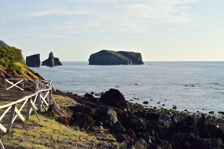 7 Tage Reiseplan - Sao Miguel, Azoren - Mosteiros
