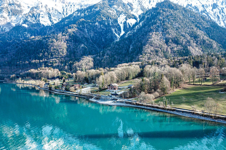 7 Days in Switzerland - Travel Itinerary - Interlaken