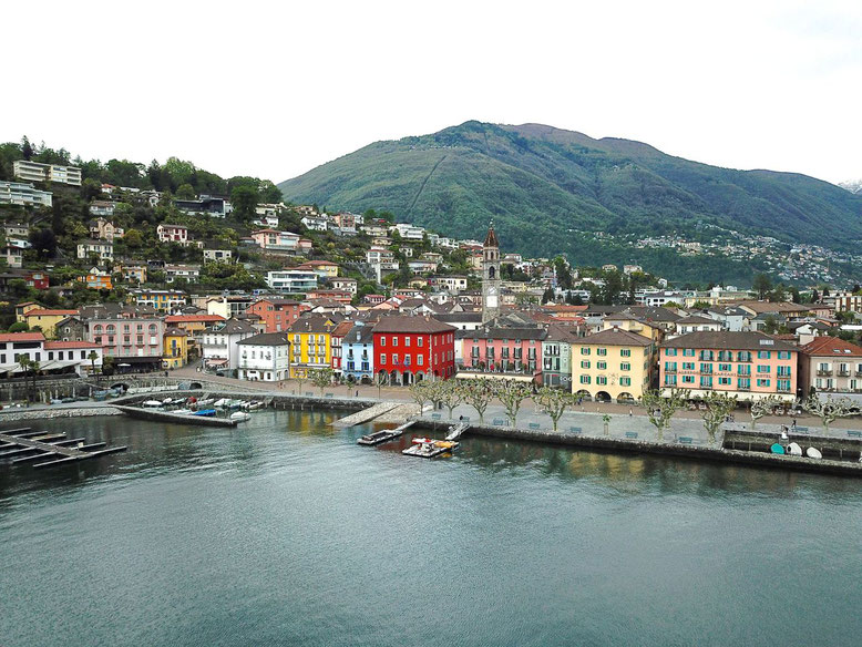 What to Do in Ticino - Ascona