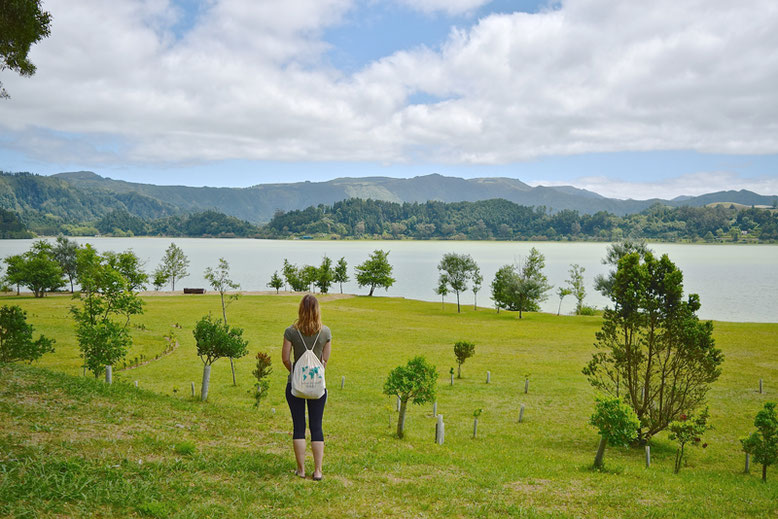 Visit the Azores - Meditation Spots