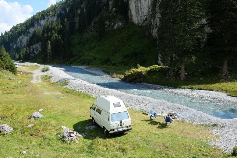 The Best Kept Secrets of Switzerland - Urnerboden