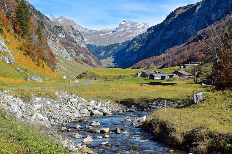 Photos of Switzerland - Ebenalp