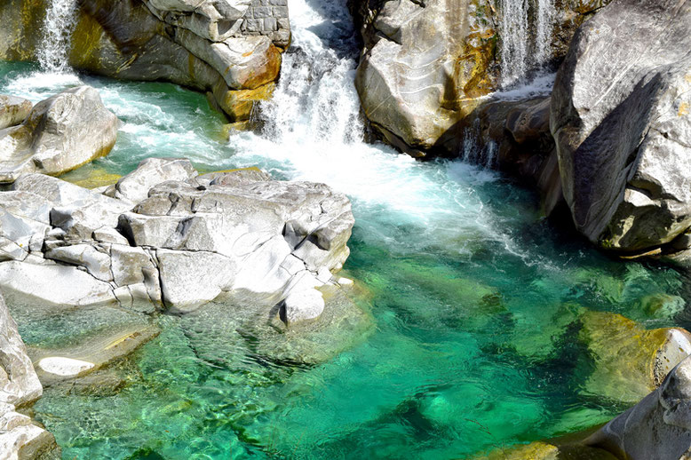 What to Do in Ticino - Verzasca River