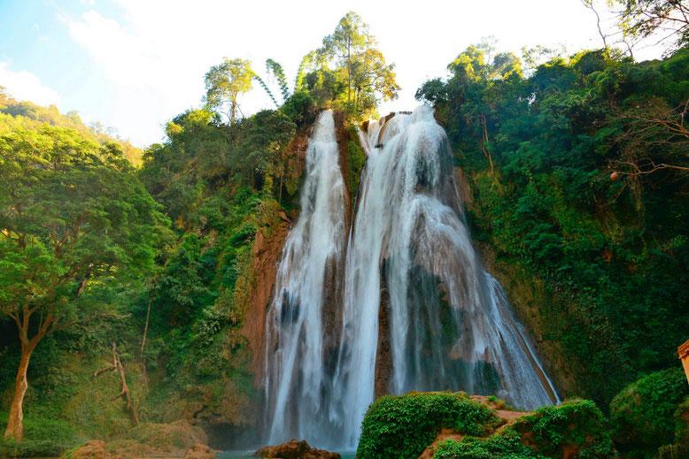 Top 10 Places You Should not Miss in Myanmar - Pyin Oo Lwin