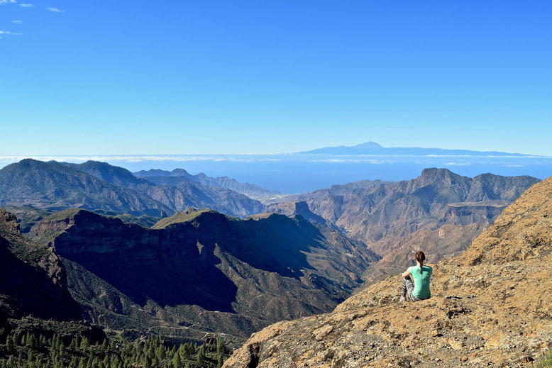 Top Destinations to Escape the Winter in Europe - Gran Canaria, Spain