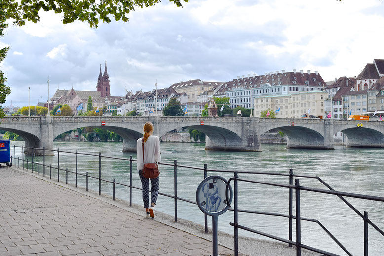 Where to Stay in Switzerland - Basel