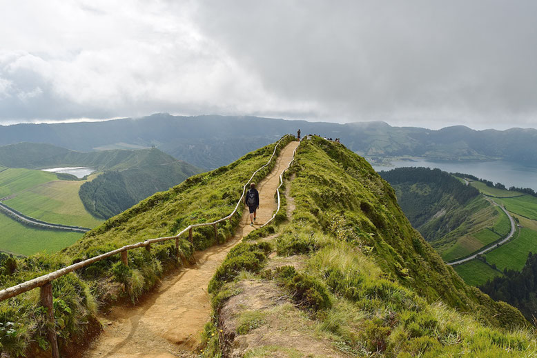 Less travelled destinations - the Azores