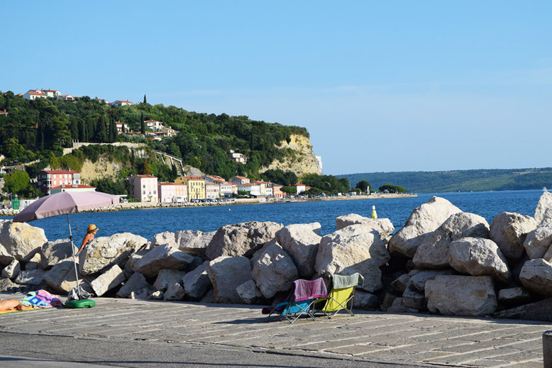 7 Days in Slovenia - Piran