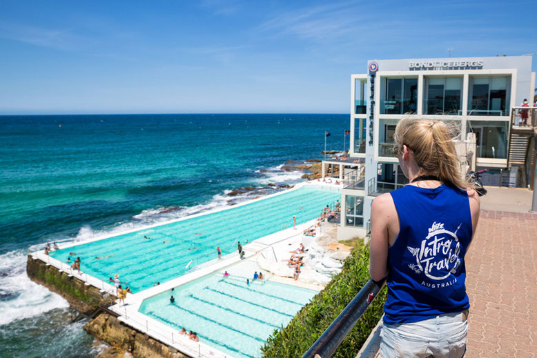48 Hours in Sydney - Everything You Must Do and See - Bondi Beach