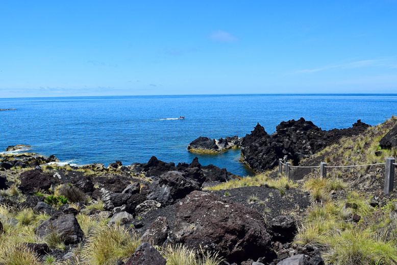 Azores, Sao Miguel: 7-Day Itinerary - Ponta da Ferraira