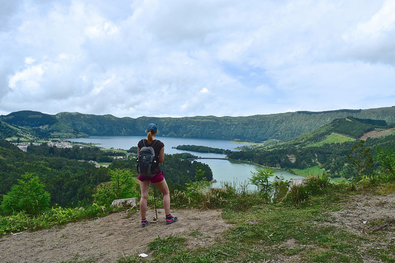 Visit Azores - Many Hiking Trails