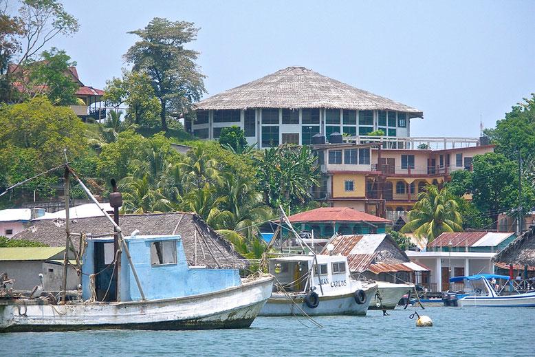 A Lovely Week in Guatemala - Livingstone