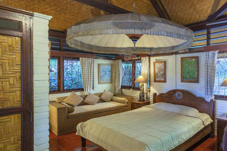 Bali i migliori Hotel a meno di 50 Euro a notte - Murni's Houses Ubud