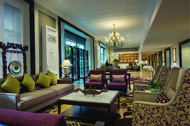 Jakarta: Hotel di lusso a meno di 100 euro a notte. Hotel Ascott Jakarta