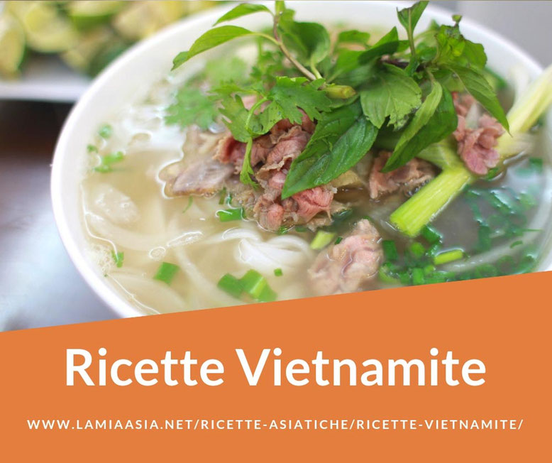 Ricette Vietnamite