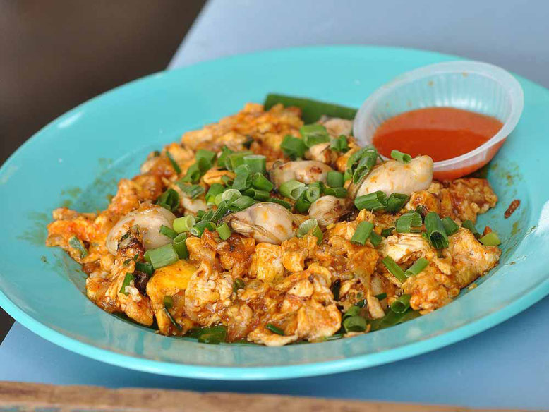 Dove mangiare a Sandakan