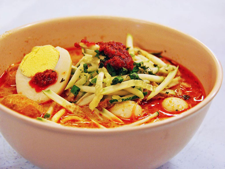 Dove mangiare a Kuala Lumpur