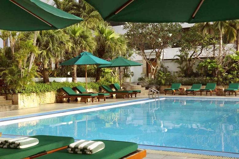 Jakarta i migliori Hotel a meno di 50 euro a notte. Aryaduta Jakarta Hotel