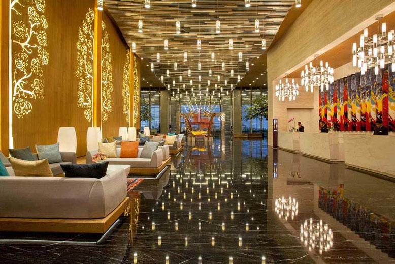 Jakarta: Hotel di lusso a meno di 100 euro a notte. Hotel Grand Mercure Jakarta Kemayoran