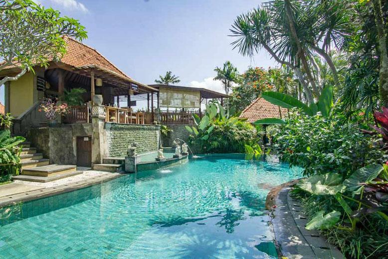 Bali i migliori Hotel a meno di 50 Euro a notte - Villa Sonia Ubud