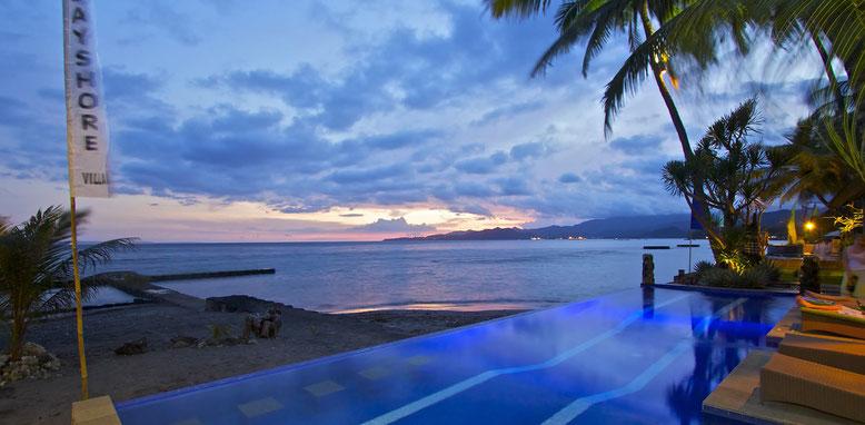 Dove dormire a Candidasa Bali