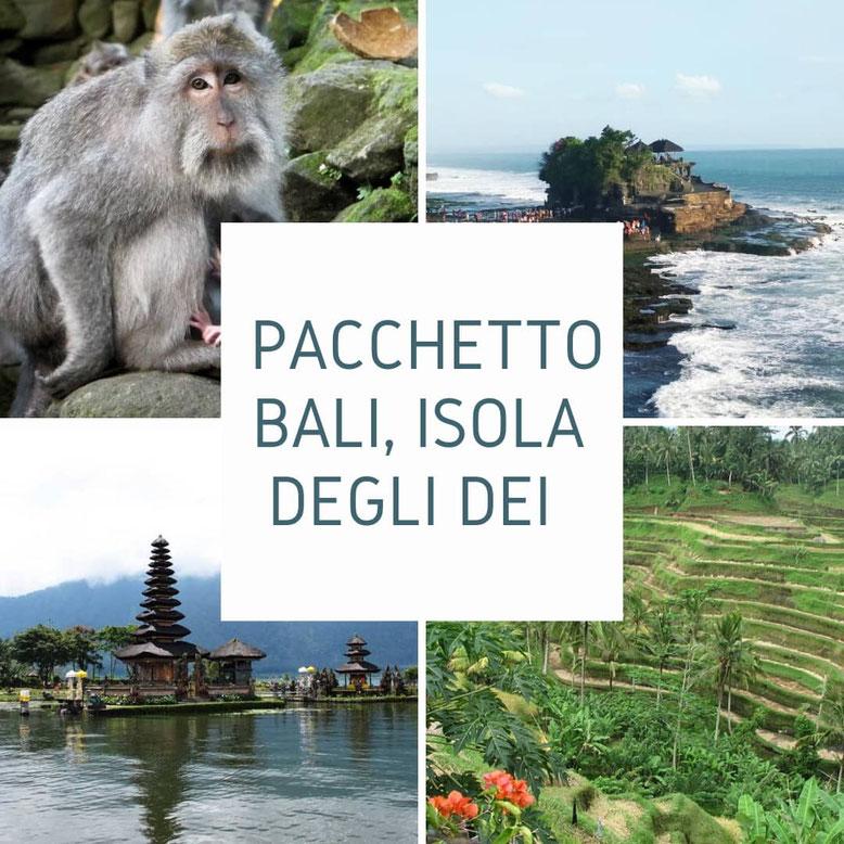 Pacchetto Vacanza Bali Isola degli Dei
