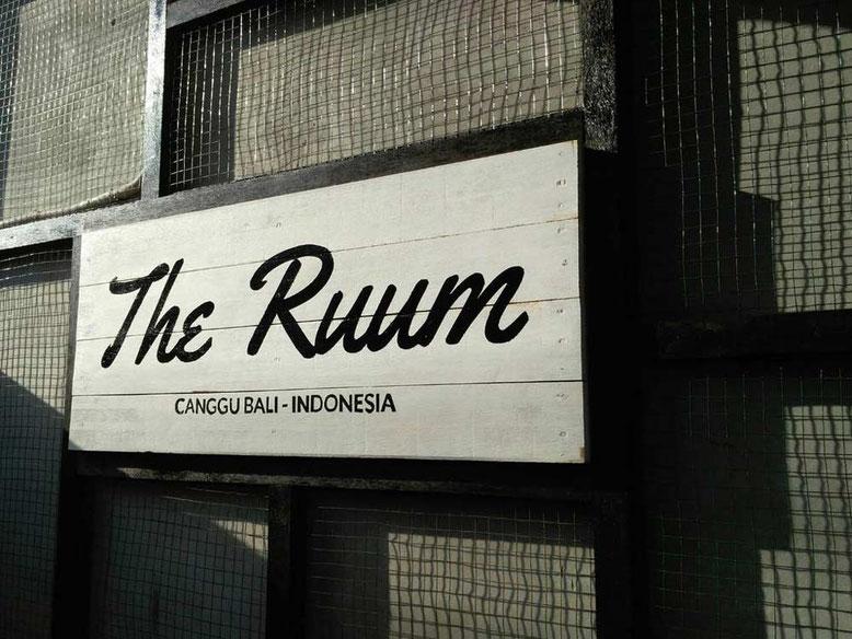 I migliori ostelli a Bali. The Ruum Canggu