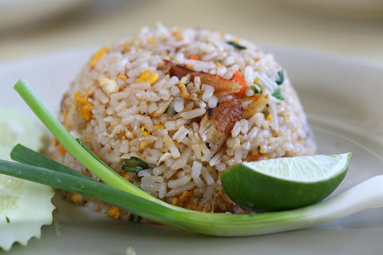 Dove mangiare a Koh Samui