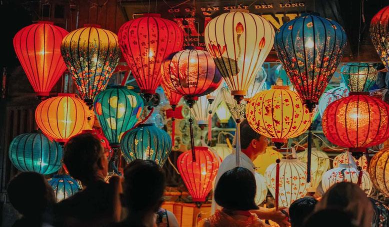 Vietnam Heritage. Viaggio di gruppo organizzato in Vietnam.